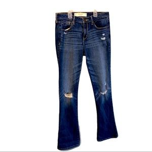 Abercrombie & Fitch 6S Jeans